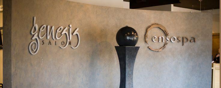 Genesis Salon and Enso Spa - Hutchinson, MN