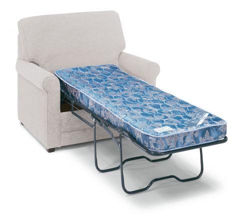 Jaceo Sleeper Chair by #Flexsteel via Flexsteel.com