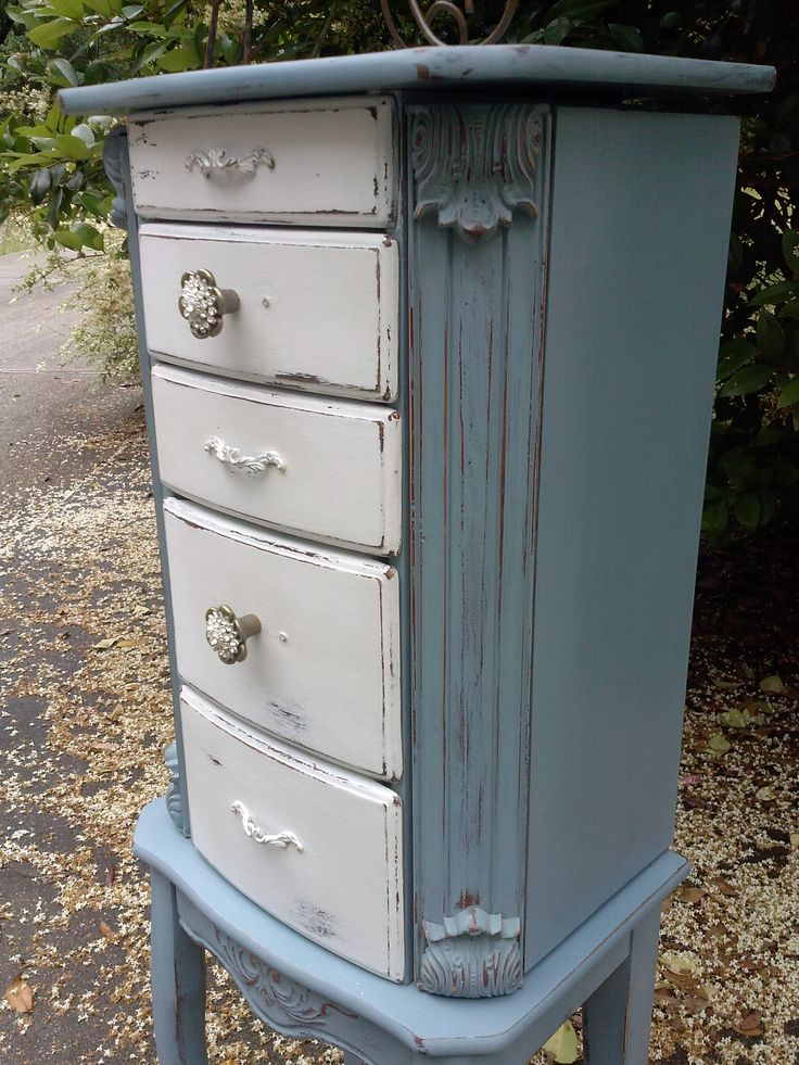 16 best painted armoire images on Pinterest   Painted armoire ...