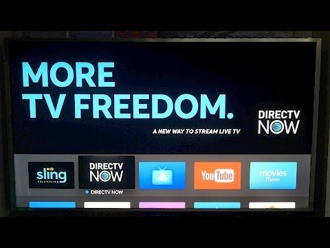 Sling TV vs DirecTV Now vs PS Vue (Apple TV) YouTube