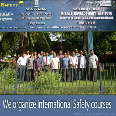 Find us at http://www.safetycatch.in/html/courses_ohsas_18001LA.html
