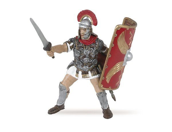 Image of Roman Centurion