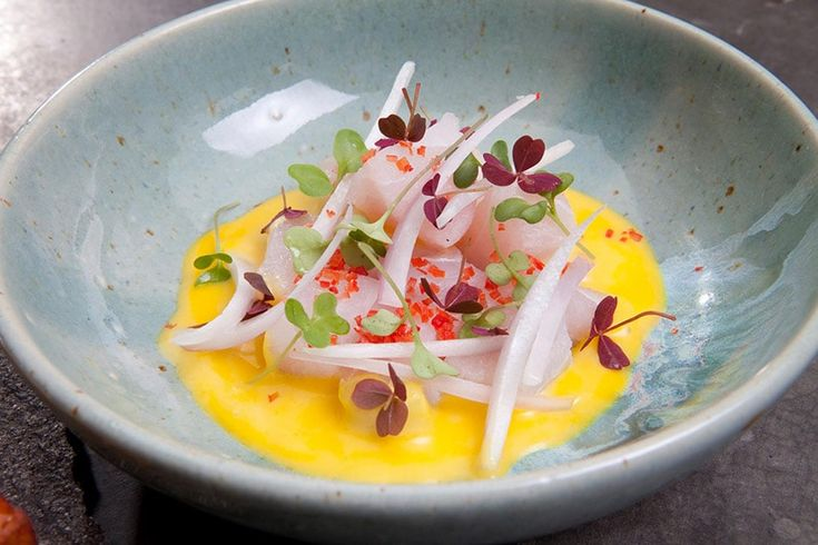 Image result for sea bass ceviche
