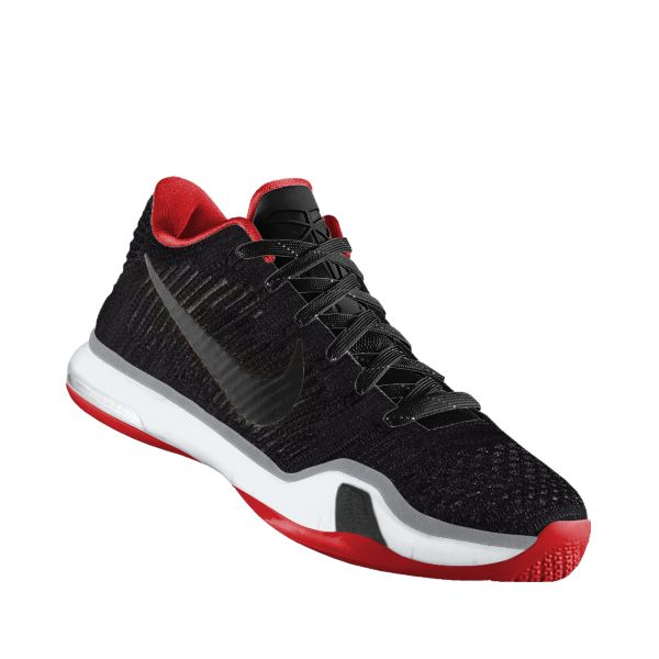new products aaed9 293d0 Nike Kobe X Elite Low iD ...