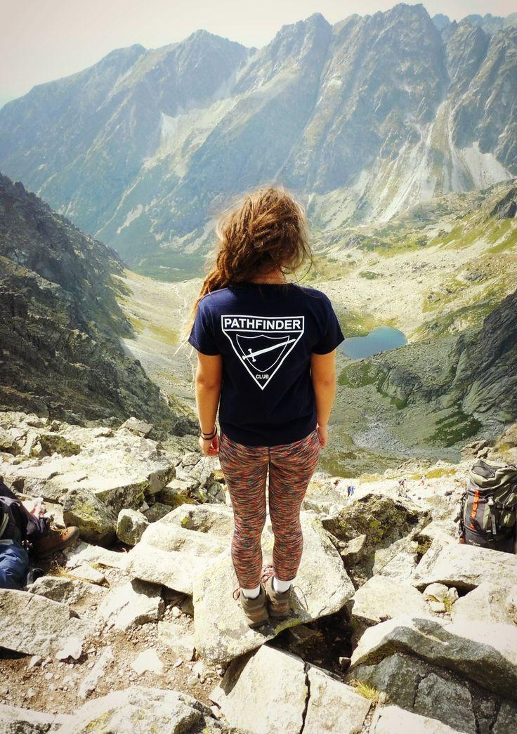 #Slovakia #HighTatras #dreadlocks #hike #trip #view #mountains #Pathfinder