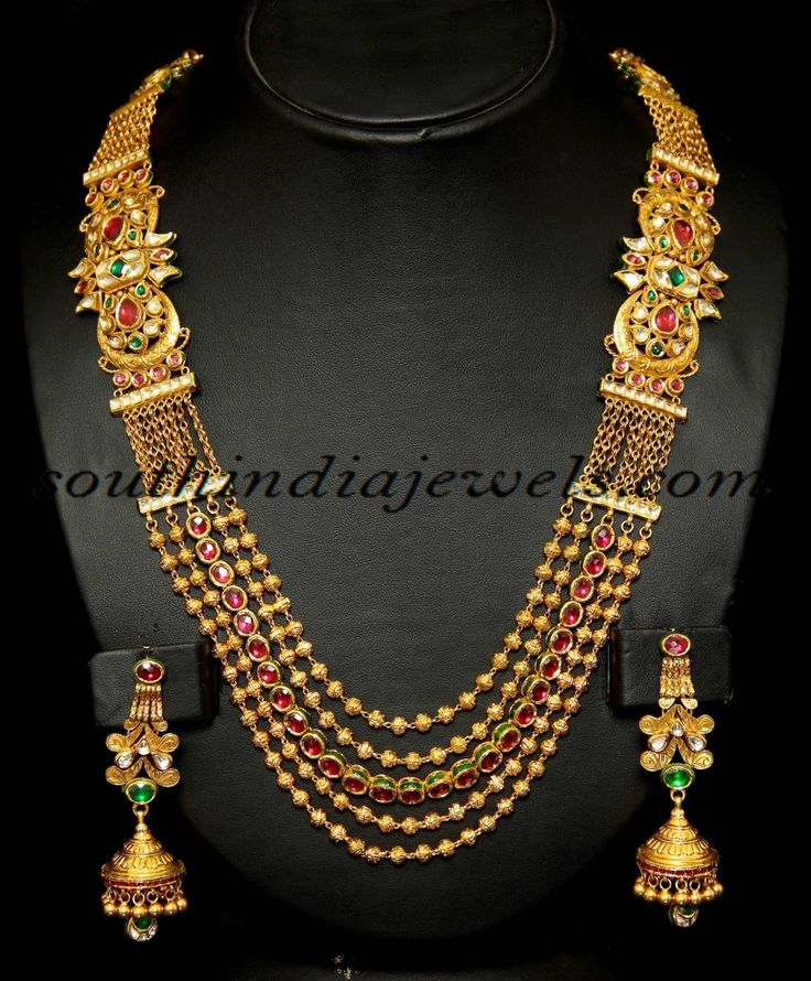 Latest Indian Jewellery Designs 2015: 1000+ Ideas About Indian Jewellery Design On Pinterest