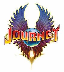 journey band logo - Google Search