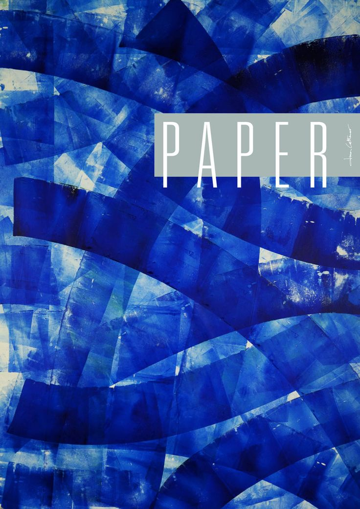 Paper Project #12 - #creativity #paper #colour