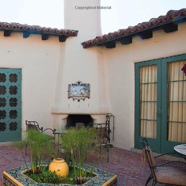 Spanish Style Houses Exterior: 3167 Best Spanish Style Homes Images On Pinterest
