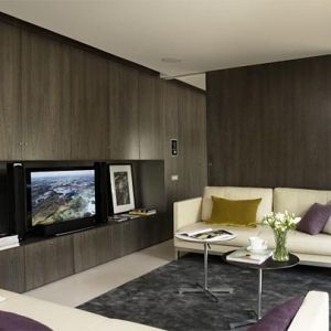 Apartment in Barcelona, Spain by YLAB Arquitectos