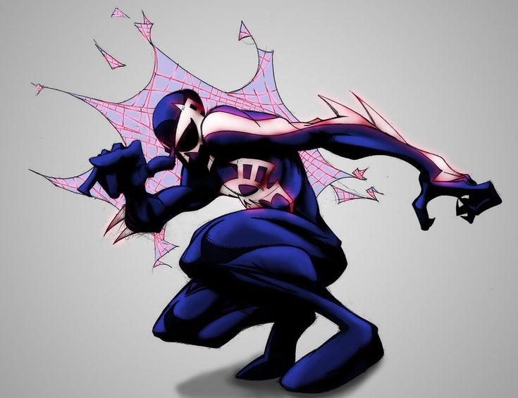 Image Of Spider-Man 2099 - Comic Vine