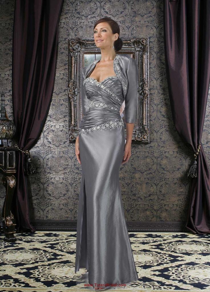 mother of the groom dress........ooolala