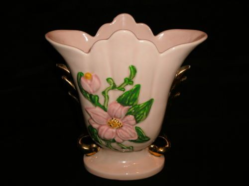17 Best Images About Hull Pottery On Pinterest Vase Planters And Hull Pottery