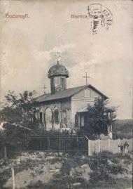 Biserica Bucur