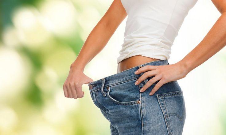 Gå ner i vikt viktminskning - styrkelabbet