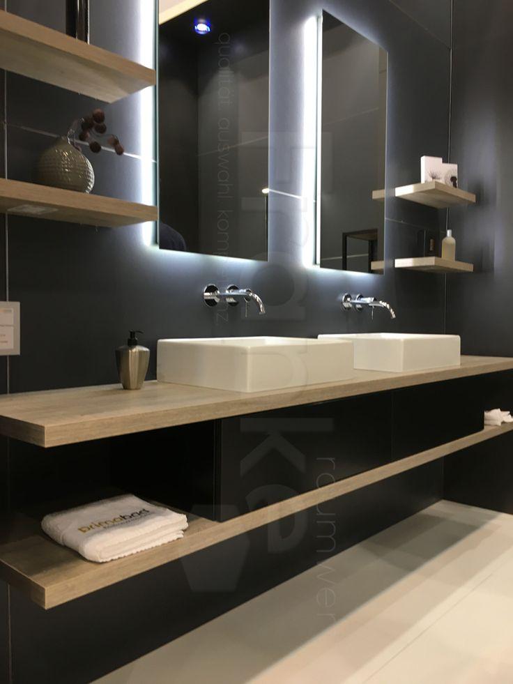 Pin auf Bad, Dusche und WC