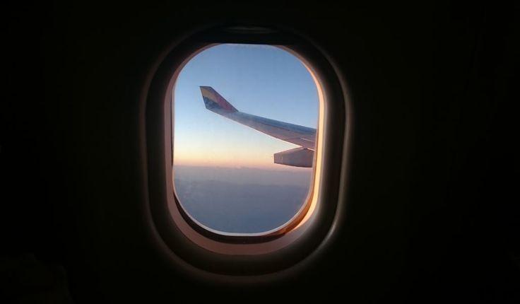 Avrupa'da 5 Euro'ya Nasıl Uçak Bileti Bulunur ?
