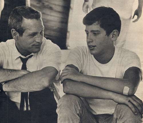 In 1978, Paul Newman's son, Scott Newman, who was an aspiring actor in his own right, was found dead in a hotel after overdosing on pills andalcohol. He was 28. Scott Newman had issues with drinking and had been arrested for some alcohol-related incidents. He suffered a motorcycle accident in 1978 for which he then also began taking pain pills. On the night of his death, Scott mixed a lethal dose of Valium, alcohol, and other drugs.