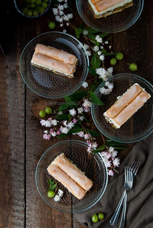 Ciasto z agregatem