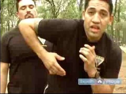 Krav Maga Self Defense Techniques : Close Quarters Combat Techniques for Krav Maga  ELBOWS