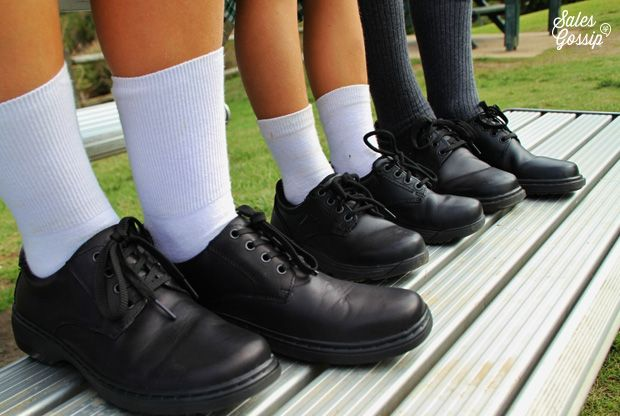 The perfect school shoes for the new term  While your little ones are starting to get excited for the new term, you're probably worrying about all the things you need to buy. While we've already got you covered for bags, there's also the all-important school shoes to consider