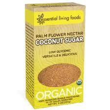 Kokossuiker als alternatief voor witte suiker  bb30d7bf64b3b7f9d46c6bbdd6390a8e.jpgKokossuiker wordt gewonnen uit het zoete sap van tropische kokosnoot bloesems en heeft een hogere voedingswaarde dan andere commercieel beschikbare zoetstoffen. Het is een langzame suiker die goed is voor de bloedsuikerwaarde en een lage Glycemische Index (GI) heeft.