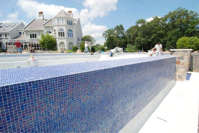 143 Best Home Pool Ideas Images On Pinterest Swimming Pools Pool Ideas And Pool Landscaping