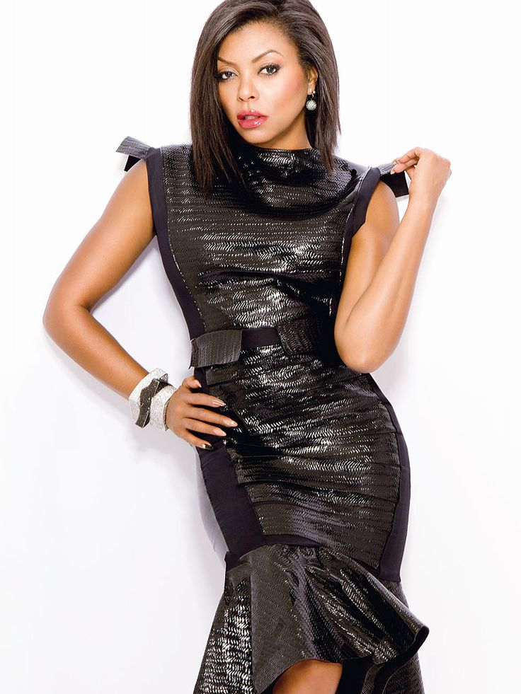 Taraji P. Henson: This girl can ACT