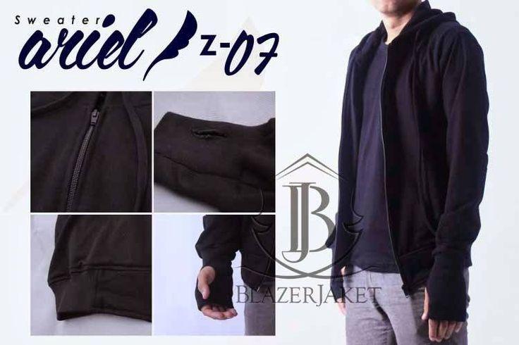 Dijual : Sweater Ariel Noah  Sweater dengan bahan yang nyaman dan lembut, desain yang oke, sangat menguntungkan untuk dimiliki, karena tidak perlu lagi membeli sarung tangan. Hanya dengan Rp 245.000, kamu bisa memilikinya :)  Minat? Hubungi 08989082343