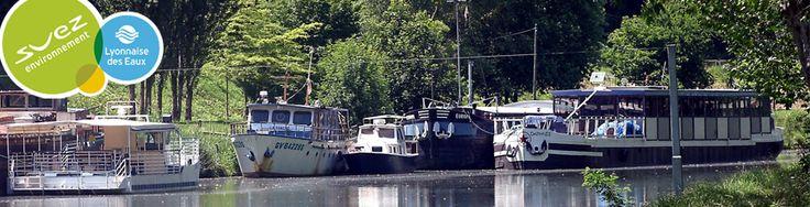 Port de Castets en Dorthe – Loisirs et Tourisme