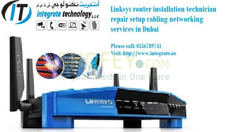 Home Office Villa wifi extender booster setup internet network support technician in Dubai 0556789741 WIFI WIRELESS ROUTER INSTALLATION 0556789741 SETUP / SERVICE/ MAINTENANCE / FIXING IN HOME VILLA HOUSE BUILDING SHOP MALL RESTAURANT HOSPITAL AND SCHOOL IN DUBAI UAE. We install all brands and types of wifi router in Dubai  TPLINK,ASUS,NETGEAR,LINKSYS,DLINK,ENGENIUS,SITECOM,HUAWEI,BELKIN,MIKROTIK,AZTECH , BUFFALO,TENDA,MESH ROUTER,MICROSOFT,UBIQUITY,CISCO, EDIMAX, APPLE,NEXX, A...