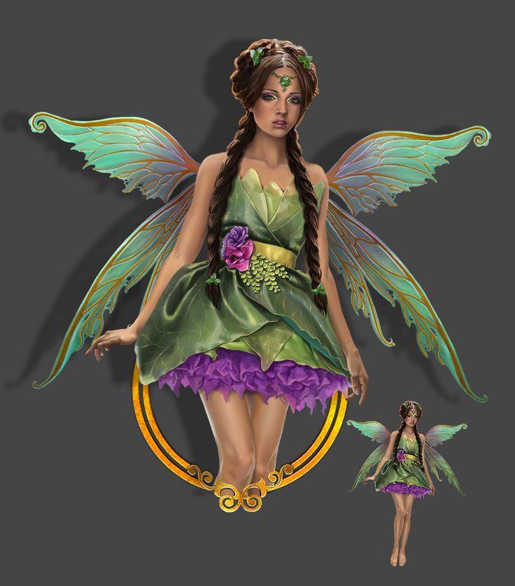 fairy (2014)