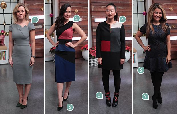What We Wore: The December 11 edition