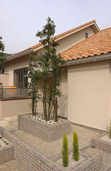 Model House K