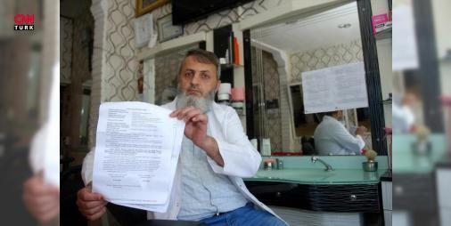 Kızını ve eşine tokat atan babaya 6 bin lira ceza: İstanbul Bağcılar'da yaşayan Adem Orduluoğlu, tokat attığı kızı ve eşi şikayetçi olunca hakkında dava açıldı. 4 yıl sonra karara bağlanan dava sonucunda Orduluoğlu 6 bin lira adli para cezasına çarptırıldı. Orduluoğlu cezayı ödememesi halinde 10 ay süreyle haftanın 4 günü kamu yaranına çalışacak ya da 10 ay hapis yatacak.