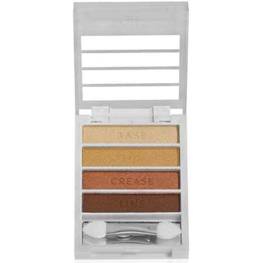 e.l.f. Cosmetics Flawless Eye Shadow, Golden Goddess, 0.21 oz #elf