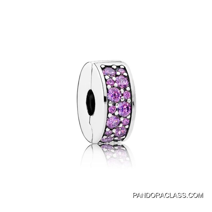 https://www.pandoraclass.com/cheap-pandora-clips-shining-elegance-clip-fancy-purple-charm-for-sale.html CHEAP PANDORA CLIPS SHINING ELEGANCE CLIP FANCY PURPLE CHARM FOR SALE : $12.86