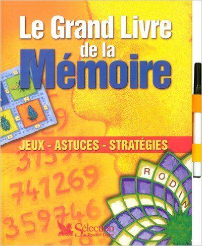 Grand livre de la memoire: Amazon.ca: Collectif: Books