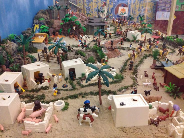 Playmobil, a world of imagination. – PLAYMOBIL Collectors Club