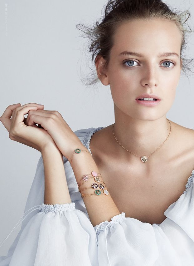Dior | Rose des vents