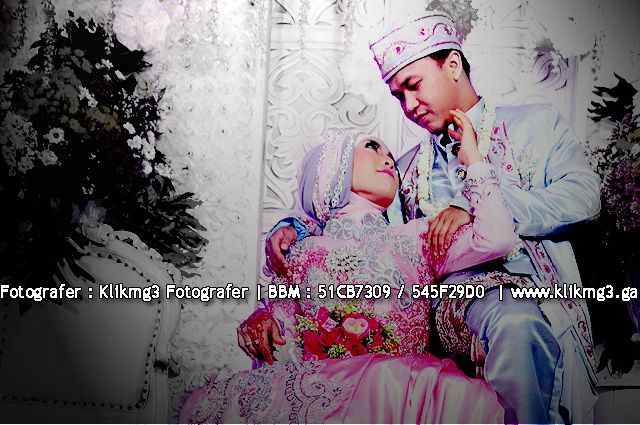 Klikmg3 Photography: Wedding : Rina & Vian || Fotografer : Klikmg3 Foto...