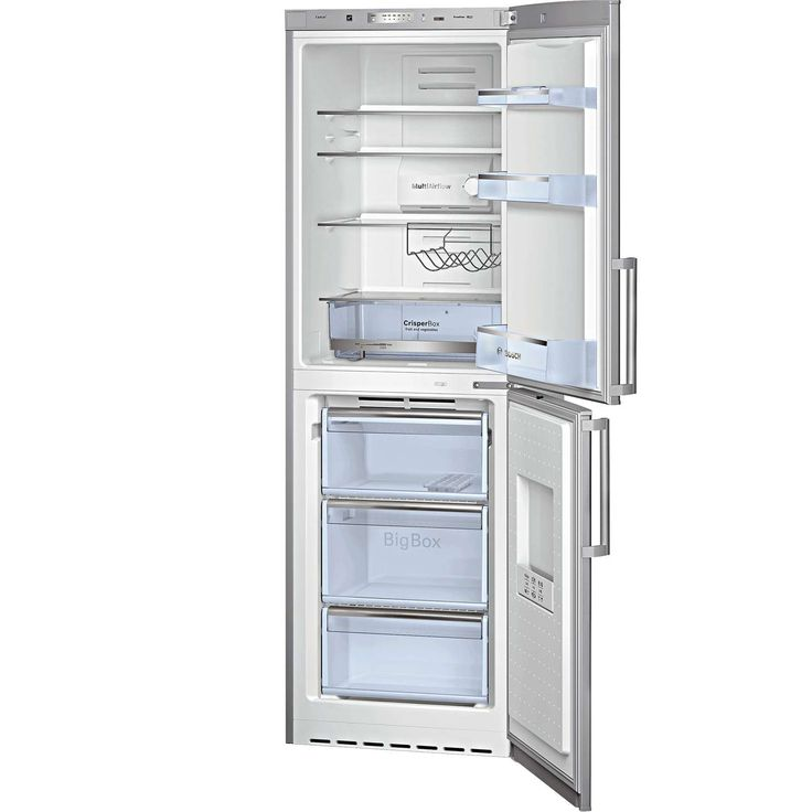 Are you looking for finest range of Bosch Fridge Freezer online in New Zealand? If yes, come to the right home appliances shop at Able Appliances Limited and get this fridge within affordable prices.