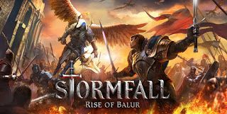Stormfall Rise of Balur Hack  Mobile Hacks