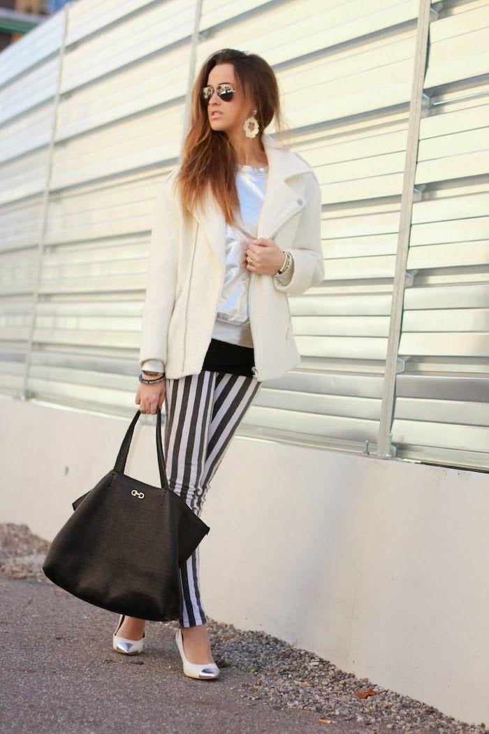 #fashion #fashionista Gresy Corriere della moda: Aluminium