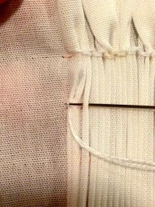 Tutorial for Picture Smocking Part 2