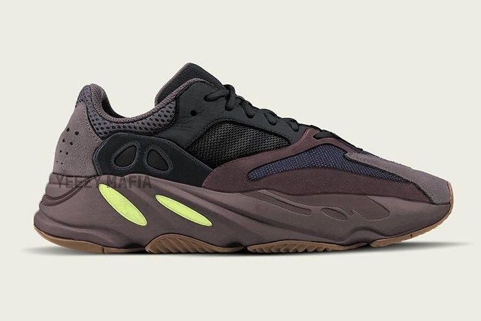 dabbf7d82 Adidas Yeezy Boost 700   Mauve   Releasing This Fall