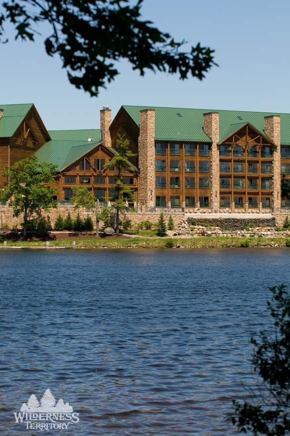 115 best images about wisconsin dells on pinterest for Dells wilderness cabin