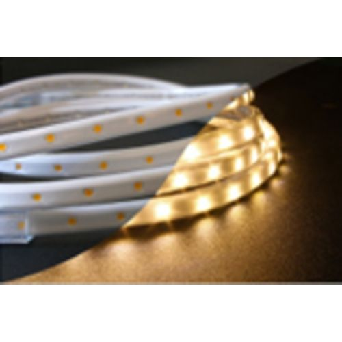 Led Rope Lights For Room: LED Rope Light Kit That Can Be Strung Along The Underside
