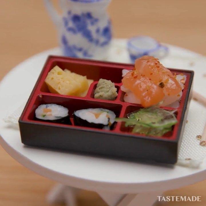 Tiny Kitchen By Tastemade