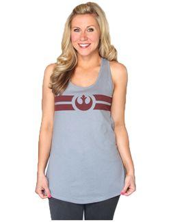 Her Universe - Rebel Tank Top!